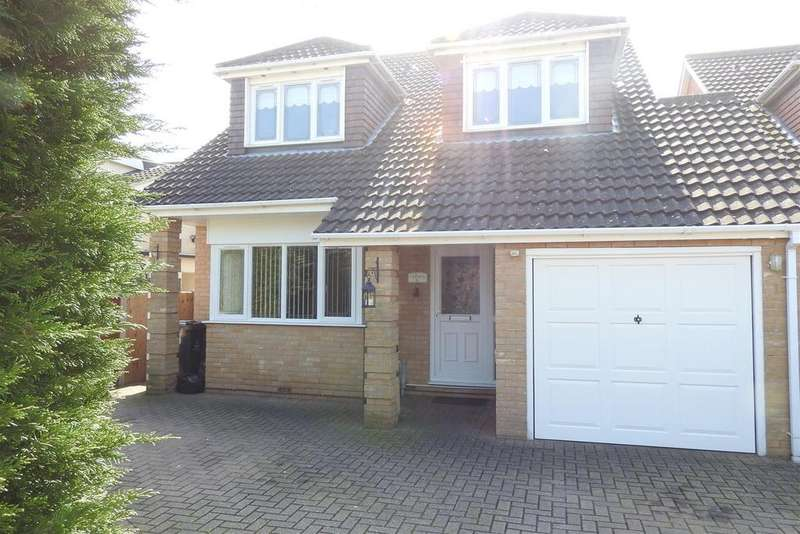 4 Bedrooms Detached House for sale in Princes Avenue, Mayland, Chelmsford