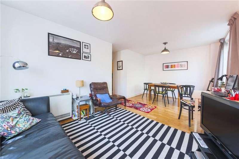 2 Bedrooms Flat for sale in Skyline Plaza Building, 80 Commercial Road, Aldgate, London, E1