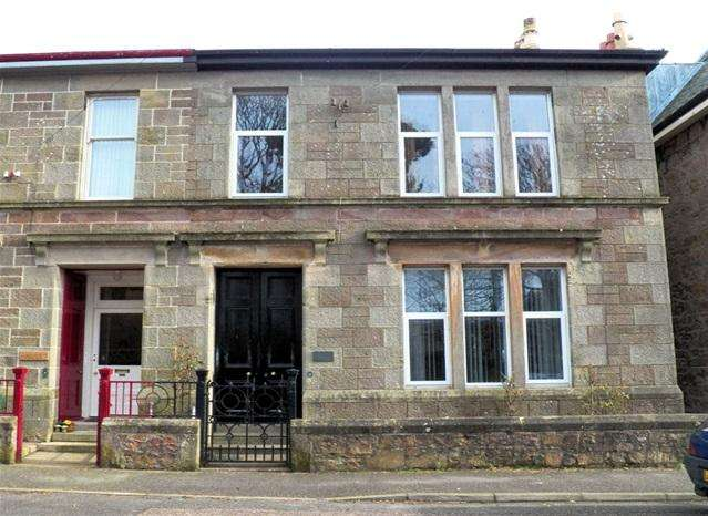 5 Bedrooms Villa House for sale in Ardlui, Dell Road, Campbeltown, PA28 6JG