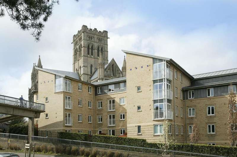 1 Bedroom Apartment Flat for sale in Royal Arch Court, Norwich