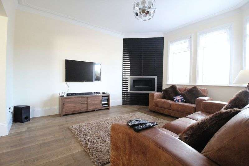 4 Bedrooms Terraced House for sale in The Terrace, Boldon Colliery