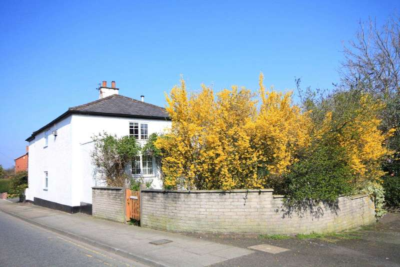 4 Bedrooms Detached House for sale in Dales Lane, Whitefield