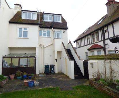 3 Bedrooms Maisonette Flat for sale in Great Ormes Road, Llandudno, Conwy, North Wales, LL30