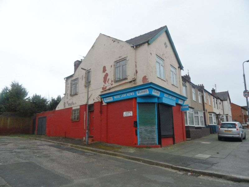 3 Bedrooms Property for sale in 66 Mere Lane, Liverpool
