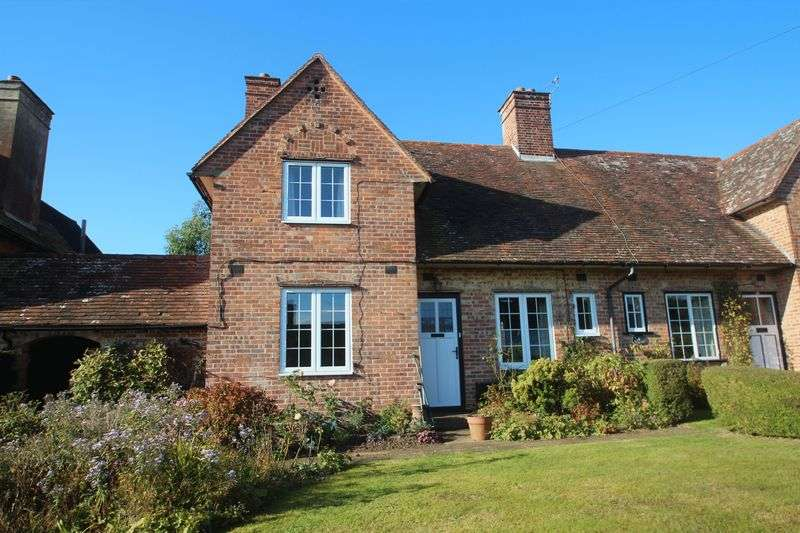 4 Bedrooms Semi Detached House for sale in Lower High Street, Wadhurst
