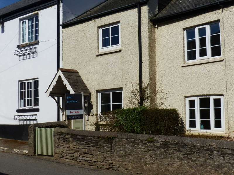 1 Bedroom Terraced House for sale in Frogmore