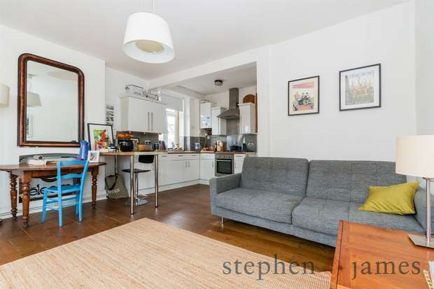 1 Bedroom Flat for sale in Norwood Road, West Norwood, London