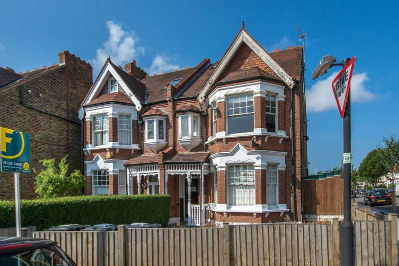 1 Bedroom Flat for sale in Braxted Park, Streatham Common, SW16
