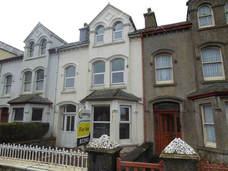 6 Bedrooms Terraced House for sale in Castletown Road, Port Erin