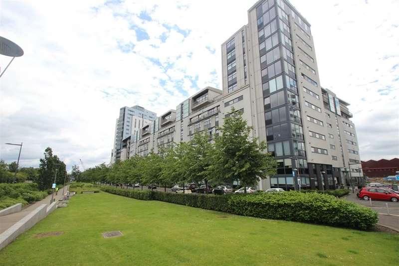 2 Bedrooms Flat for rent in Glasgow Harbour Terr, Glasgow Harbour, Glasgow