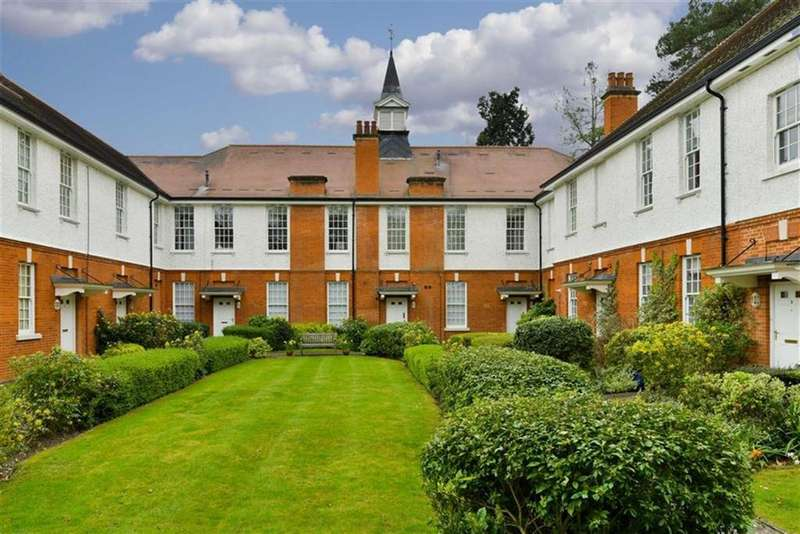 1 Bedroom Flat for sale in Farmstead House, Epsom, Surrey