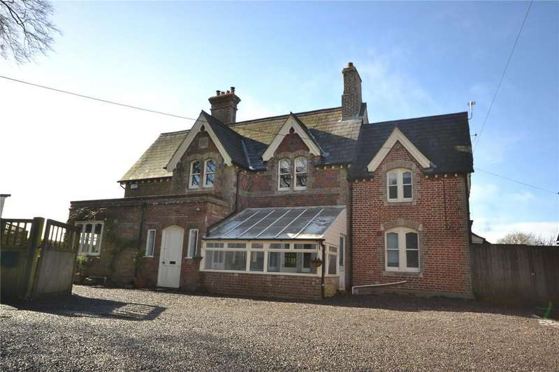 6 Bedrooms Detached House for sale in Bleke Street, Shaftesbury, SP7