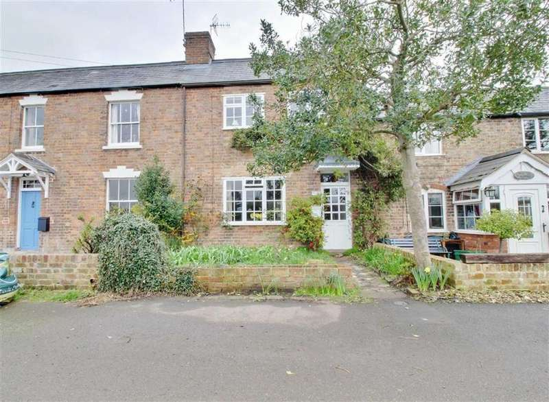 3 Bedrooms Cottage House for sale in Framilode Passage, Saul, Gloucester