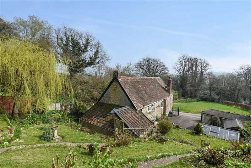 3 Bedrooms Detached House for sale in Seaborough, Beaminster, Dorset, DT8