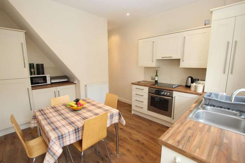 2 Bedrooms Terraced House for sale in 130 Kent Street, Barrow-In-Furness