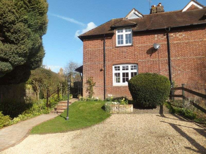 3 Bedrooms Detached House for sale in Station Road, Sevenoaks