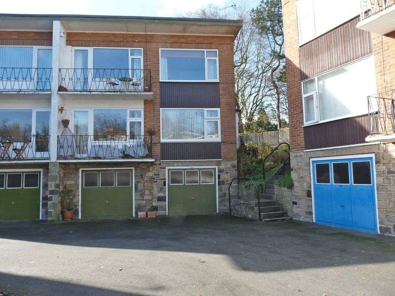2 Bedrooms Flat for sale in Woodlands Court, West Park, Leeds LS16 6EZ 2 Double Bedroom 1st Floor Apartment with Tandem Garage