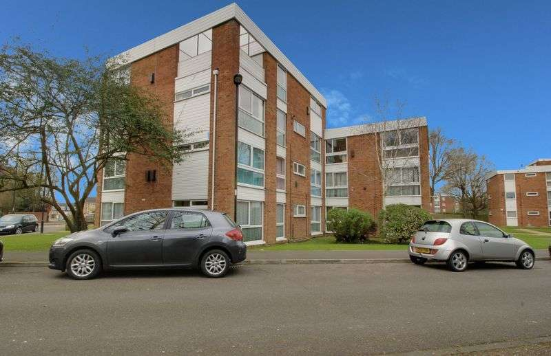 2 Bedrooms Property for sale in Avalon Close, Enfield