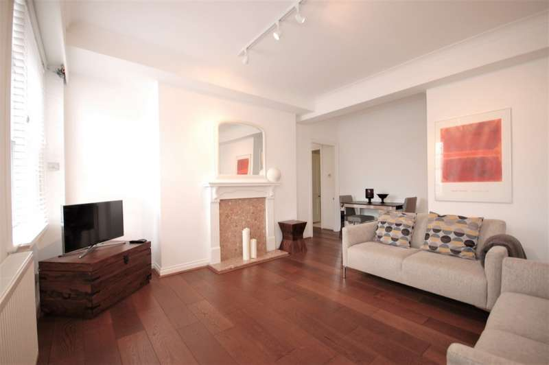 1 Bedroom Apartment Flat for sale in Brompton Road, Knightsbridge, SW3