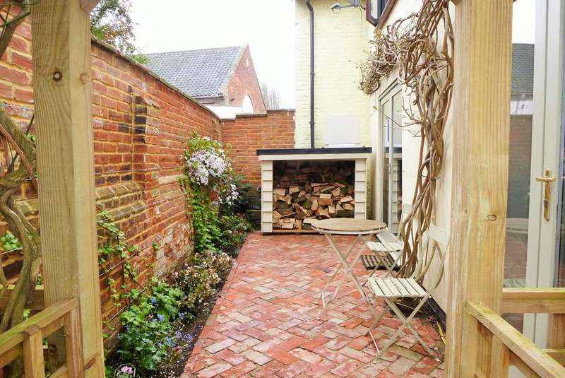 1 Bedroom Cottage House for sale in Bungay