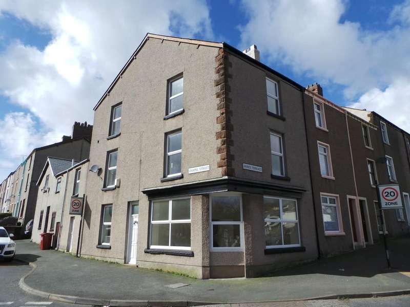 4 Bedrooms End Of Terrace House for sale in Broughton Road, Dalton-in-Furness