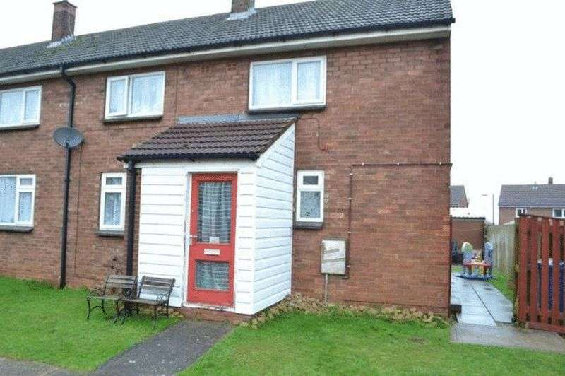 3 Bedrooms Detached House for sale in Louisberg Road, Hemswell Cliff