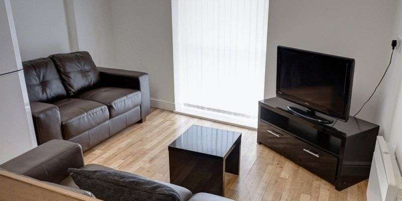 1 Bedroom Flat for sale in 19 Wright Street, Liverpool