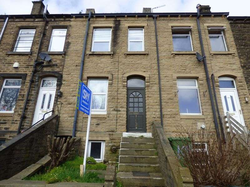 4 Bedrooms Terraced House for sale in Lowergate, Huddersfield
