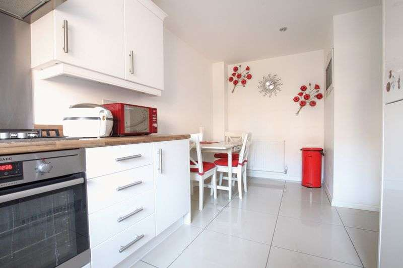 4 Bedrooms Detached House for sale in Kirkbride Way, Ingleby Barwick