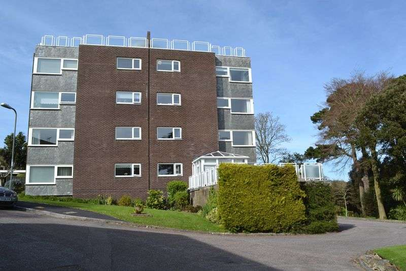 2 Bedrooms Flat for sale in Witheby, Sidmouth