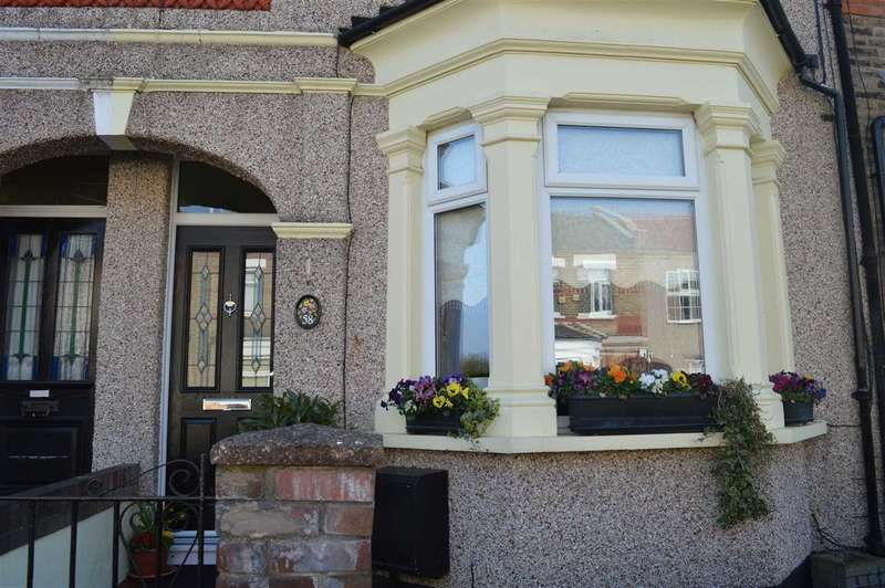 3 Bedrooms House for sale in Granville Road, Welling