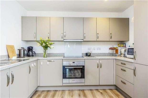 2 Bedrooms Flat for sale in Leopold House, Percy Terrace, Bath, BA2