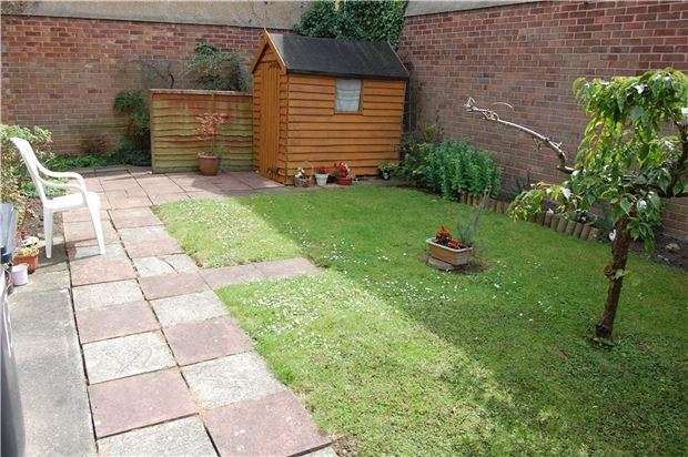 3 Bedrooms Detached House for sale in Twenty Acres Road, Bristol, BS10 6PT