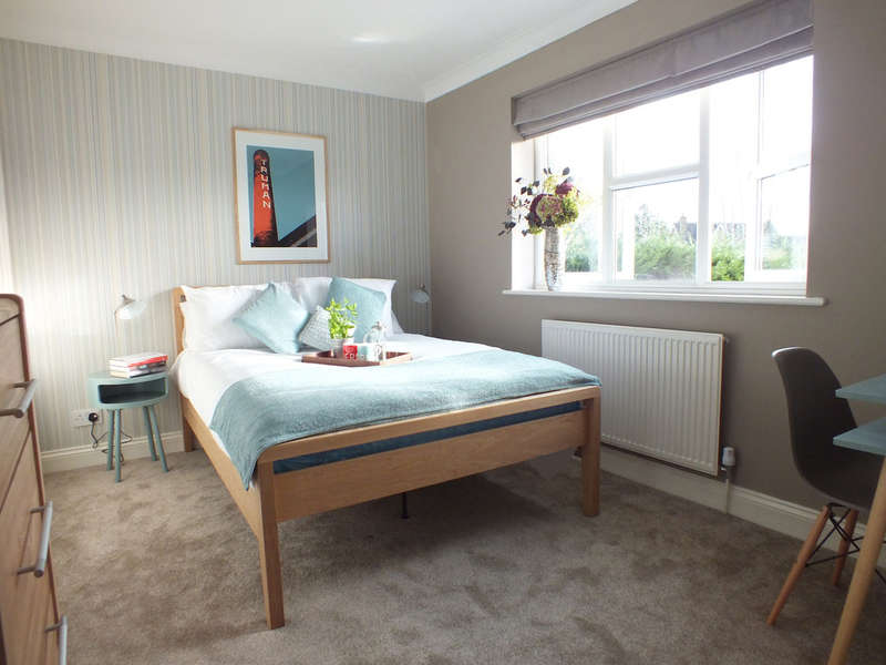 1 Bedroom House for rent in Whitley Wood Road, Reading, Berkshire
