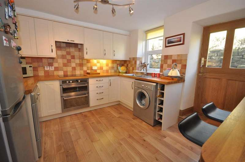 2 Bedrooms Cottage House for sale in Lazonby, Penrith