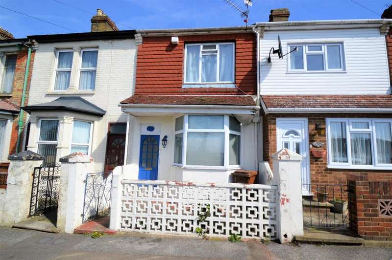 2 Bedrooms House for sale in Imperial Road, Gillingham
