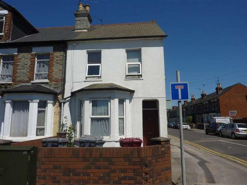 1 Bedroom Flat for rent in Vastern Road, Reading