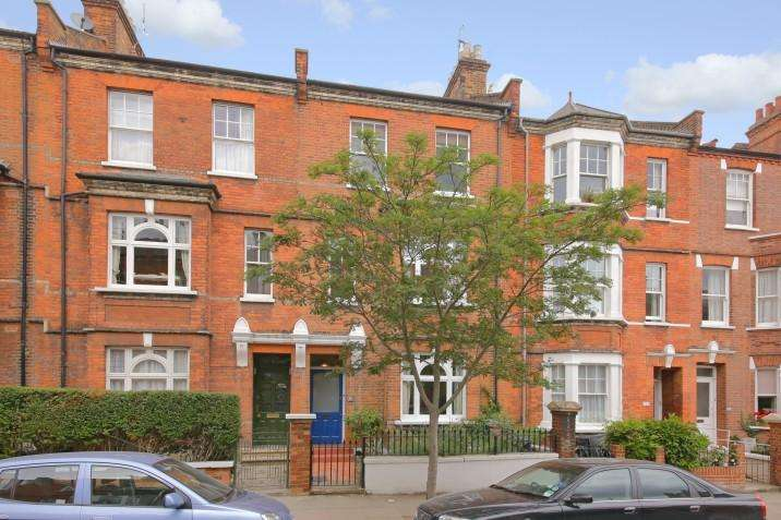 5 Bedrooms Terraced House for sale in Constantine Road, NW3