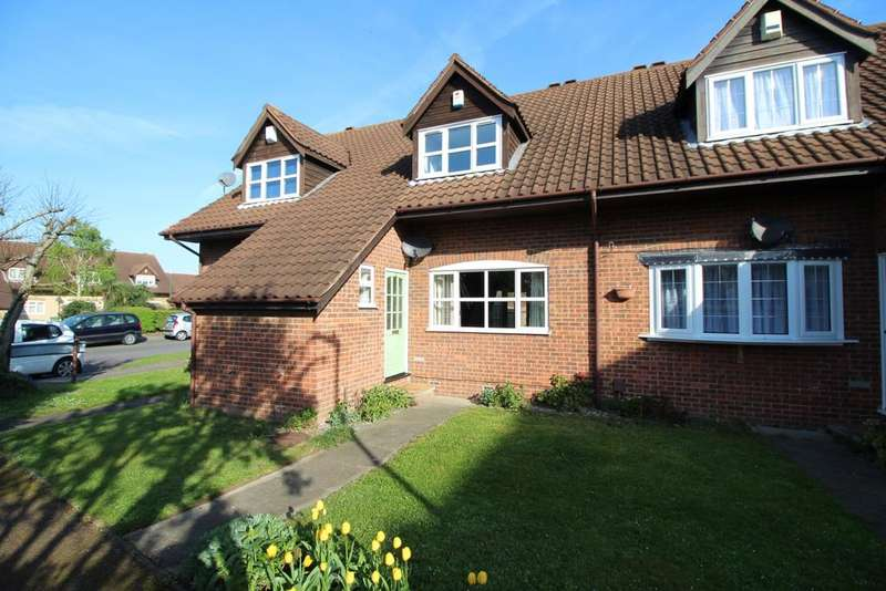3 Bedrooms House for sale in Knights Manor Way Dartford DA1