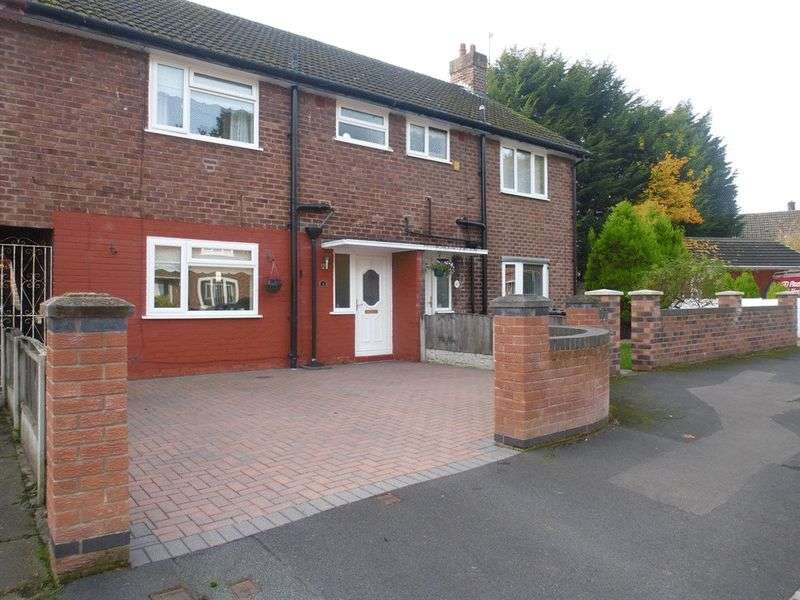 Property for sale in Fir Close, Liverpool