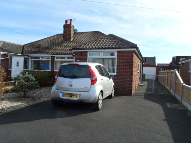 2 Bedrooms Property for sale in Quail Holme Road, Knott End on Sea, FY6 0BT