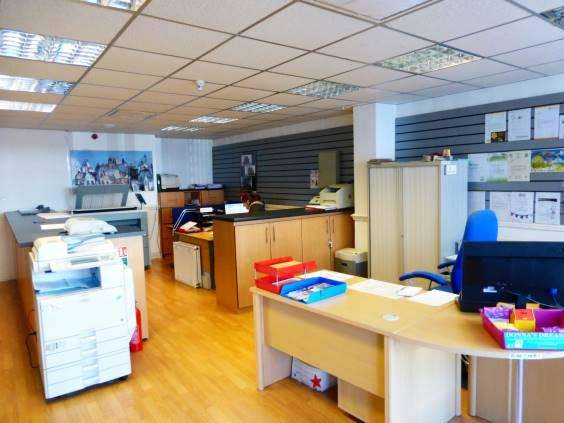 Serviced Office Commercial for sale in Church Street, Blackpool, FY1 3PB