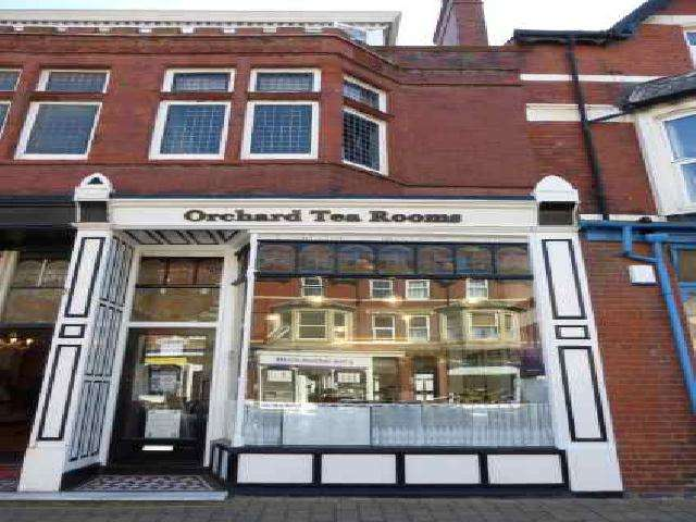 Cafe Commercial for sale in Orchard Road, St Annes, FY8 1RY