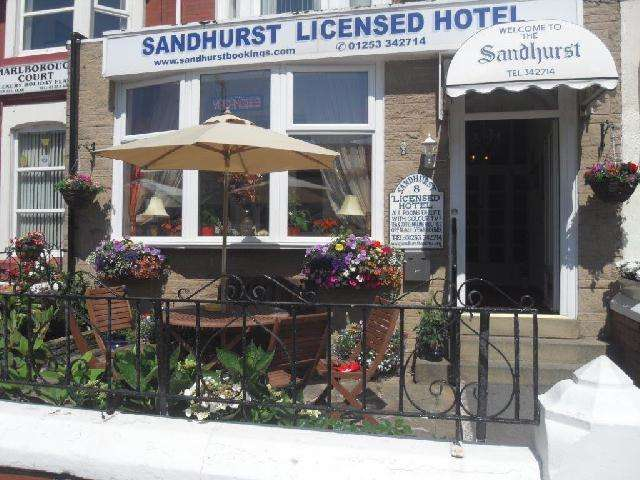 Hotel Commercial for sale in Station Road, BLACKPOOL, FY4 1BE