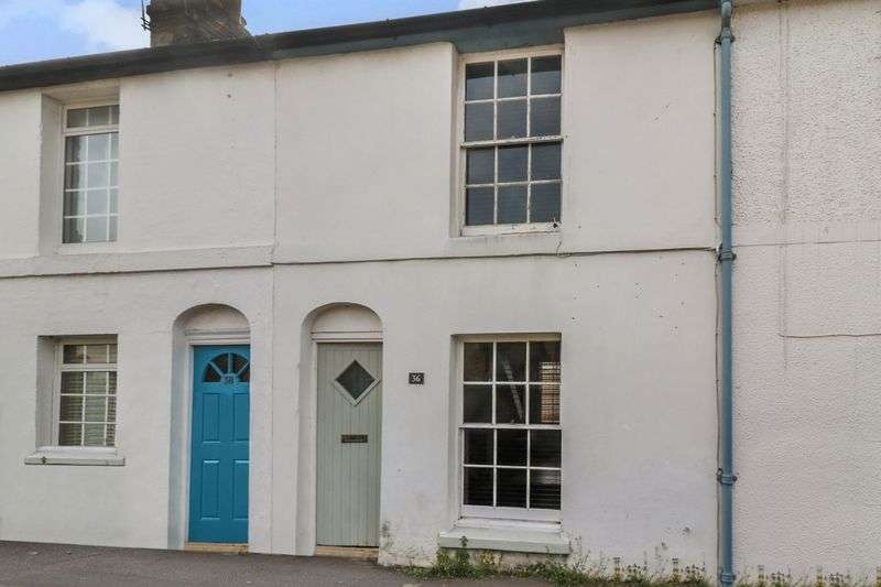 2 Bedrooms Property for sale in Woodlawn Street, Whitstable