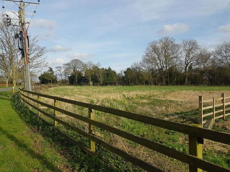 Land Commercial for sale in 5 Individual Building Plots, Sutton Road, Bilsby, Alford