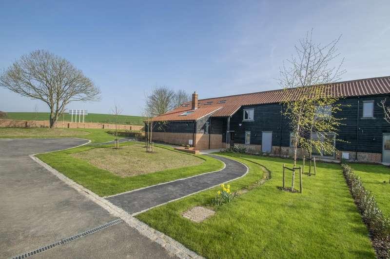 5 Bedrooms Semi Detached House for sale in Spring Lane, Goring On Thames, RG8