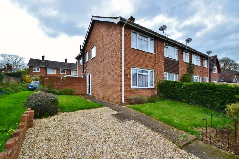 3 Bedrooms House for sale in Southampton