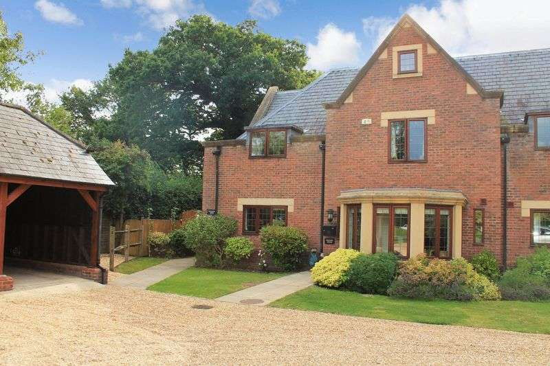 3 Bedrooms House for sale in Lordings Road, Adversane