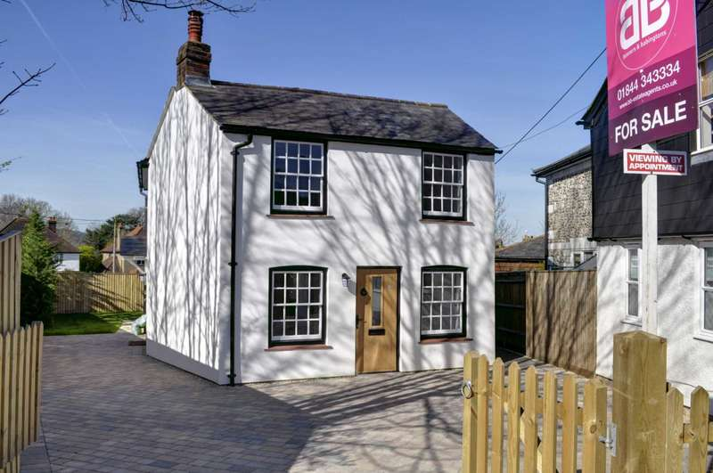 3 Bedrooms Detached House for sale in Princes Risborough